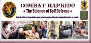 Clases urbanas, otra forma de enseñar Hapkido 1