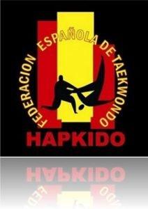 Nuevo DVD de Hapkido de la Federación Española de Taekwondo 2