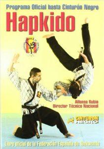 Seminario de Hapkido en Alicante del CSD 2