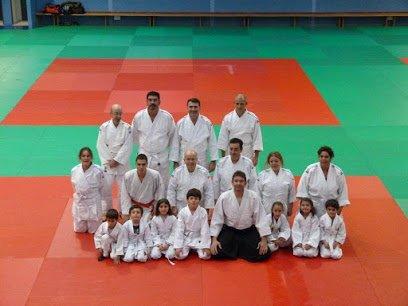 Club Aikido Hanami 1