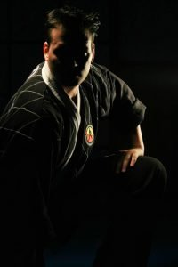 Asociación Española Yang Hum Kwan Hapkido (Janol Do) 1