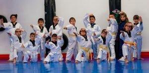 Moon Sports School 52