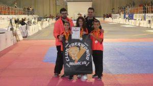 Club Taekwondo Molina 2