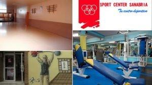 Sport Center Sanabria 62