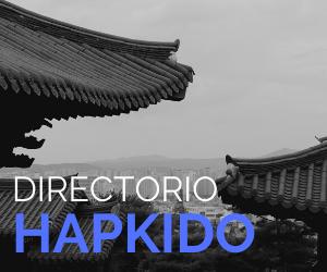 Directorio de Dojans de Hapkido